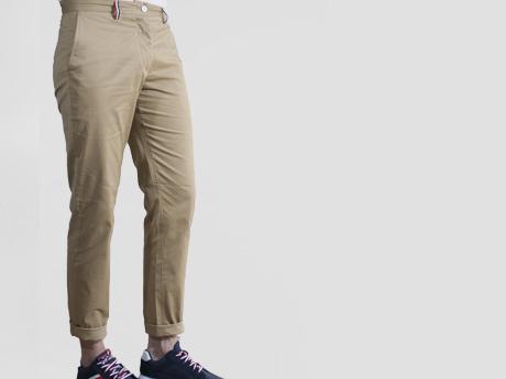 Pantalones '18